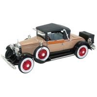 CADILLAC 314 Roadster, 1927