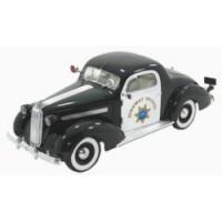 PONTIAC Deluxe Police, 1936
