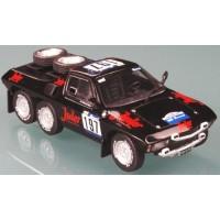 JULES 2 Proto 6x4 Dakar84 #197