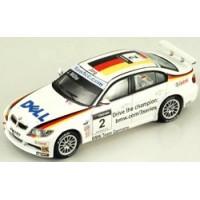 BMW 320 Si WTCC'07 #2, Müller