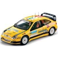 CITROËN Xsara WRC Suède'07 #25, Galli
