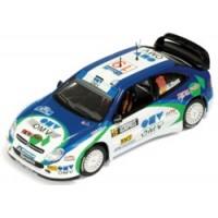 CITROËN Xsara WRC Rally Acropolis'05 #19, Pons / Del Barrio
