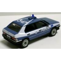 ALFA ROMEO 33 Police, 1983