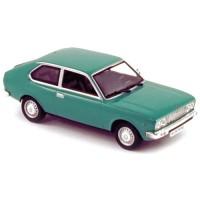 SEAT 128, 1976, vert