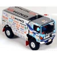 HINO RANGER Dakar'07 #504