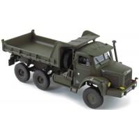 BERLIET GBC 8 6x6 Benne Army58
