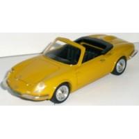 CG A 1000 Cabriolet, 1966