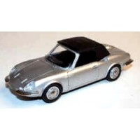CG A 1000 Cabriolet fermé'66