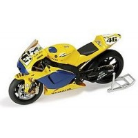 YAMAHA YZR-M1 MotoGP'06 #46, V.Rossi