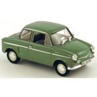 NSU Prinz 1, 1957, vert
