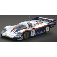 PORSCHE 956 LH LeMans'82 #1, winner
