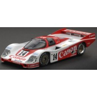 PORSCHE 956 LH LeMans'85 #14, 2nd