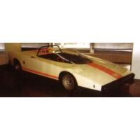ALFA ROMEO P33 Spyder, 1971