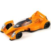 CAPARO T1, 2007, orange