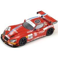 GILLET Vertigo FIA GT'07 #101