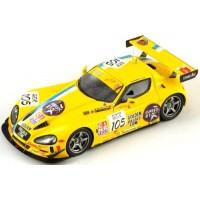 GILLET Vertigo FIA GT'05 #105