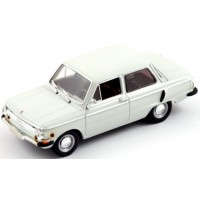 ZAZ 966, 1967, beige