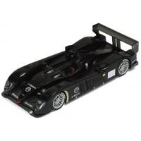 AUDI R10 TDi Testcar, 2007, matt black