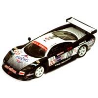 SALEEN S7R Monza'05 #20, Janus