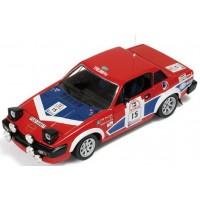 TRIUMPH TR7 V8 Rally 1000Lakes'80 #15, P.Eklund / H.Sylvan