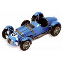 TALBOT LAGO T26GS LeMans'51 #6, J.M.Fangio / L.Rosier