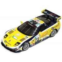 CHEVROLET Corvette C5-R LeMans'07 #73, J.L-Blanchemain / V.Vosse / D.Andre