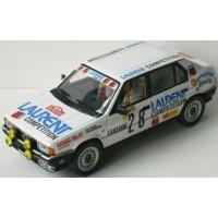 ALFA ROMEO 33 Rally MonteCarlo'87 #76