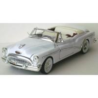 BUICK Skylark Cabrio'53 blanc