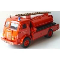 BERLIET GLA Citerne Pompiers