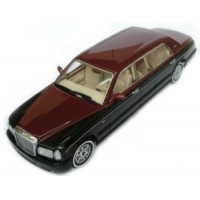 BENTLEY Arnage 728 Limousine