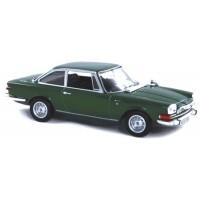 GLAS V8 3000, 1968, vert