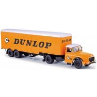 WILLEME LD610 & Semi Dunlop