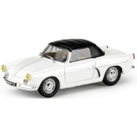 ALPINE A106 Cabrio, 1958