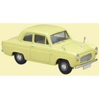 FORD 100E Popular 1953 jaune