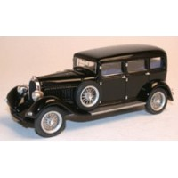 BUGATTI 46 Limousine '30 noir