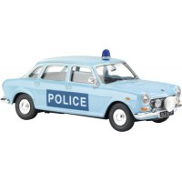 AUSTIN 1800 Airport Police