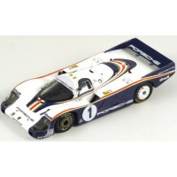 PORSCHE 956 24h LeMans'82 #1, winner J.Ickx / D.Bell