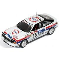 TOYOTA Celica GT4 Rally TdCorse'91 #15, M.Duez / K.Wicha