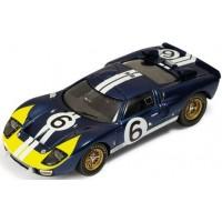 FORD Mk2 LeMans'66 #6, M.Andretti / L.Bianchi
