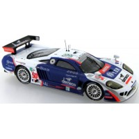 SALEEN S7R Le Mans'08 #50, 7th Ch.Bouchut / P.Bornhauser / D.Smet