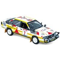 AUDI 200 Quattro Safari'87 #7