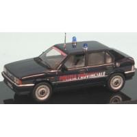 ALFA ROMEO 33 Polizia Provinciale Genova