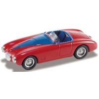 OSCA Maserati Mt4, rouge/bleu