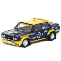 FIAT 131 Abarth Rally MonteCarlo'77 #4, M.Alen / I.Kivimaki