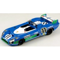 MATRA Simca MS670B LeMans'73 #11, winner H.Pescarolo / G.Larrousse