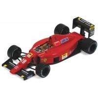 FERRARI 640 F1/89C GP Portugal'89 #28, G.Berger