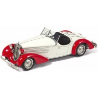 AUDI 225 Front Roadster, 1935, red/white (limited 4000)