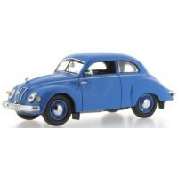 IFA F9 Limousine, 1952, blue