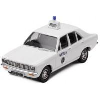 HILLMAN Avenger Garda (Police)
