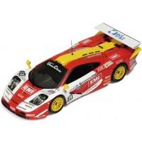 McLAREN F1 GTR LeMans'98 #40, 4th S.O'Rourke / T.Sudgen / B.Auberlen